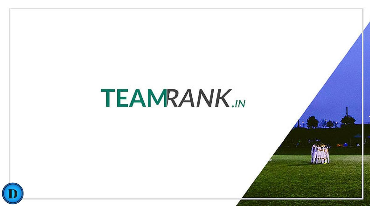 TeamRank