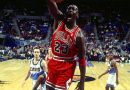 Michael Jordan, « His Airness »