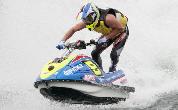 Valentin Dardillat – Jet ski