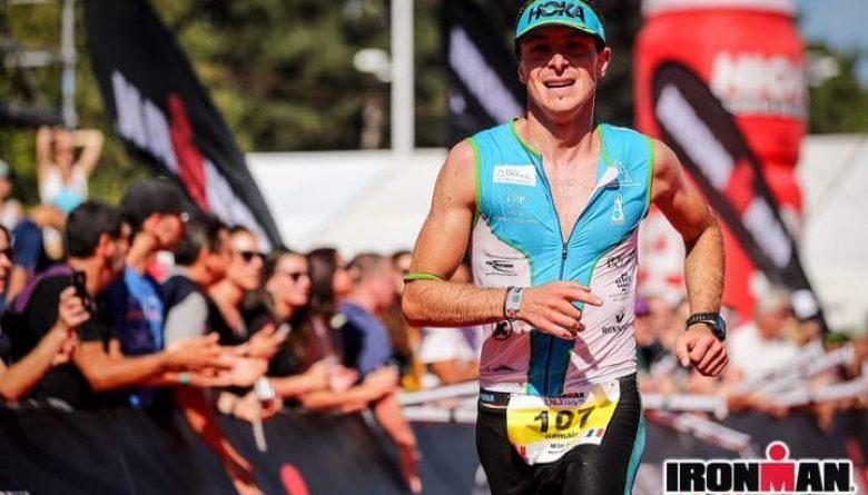 Romain SERVEAUX – Ironman (2)
