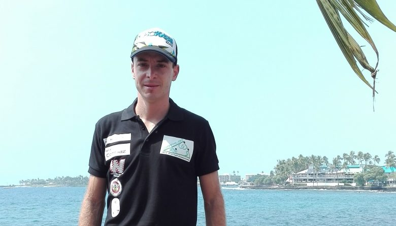 Romain SERVEAUX – Ironman (4)