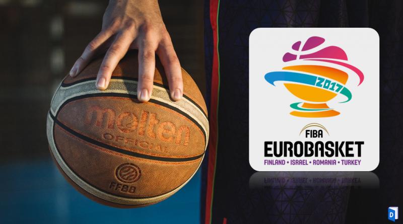 Euro 2017 Basket masculin