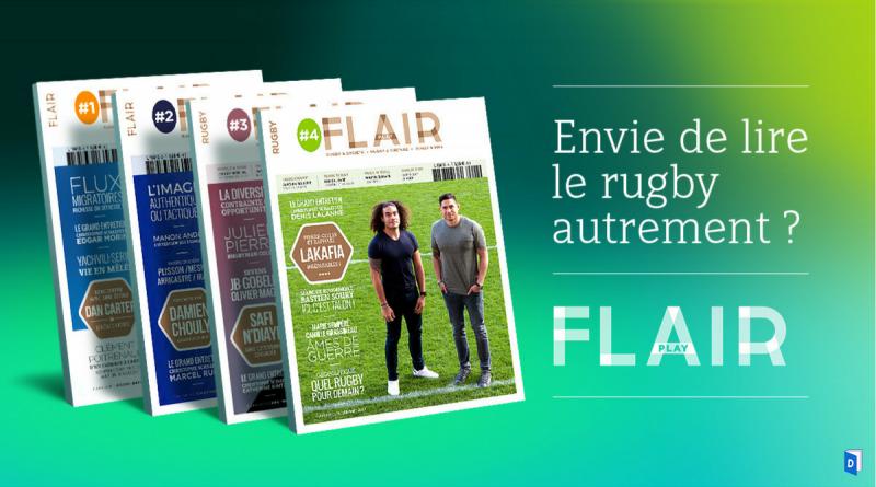 Flair-play