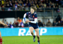 Jessy Trémoulière : «Je vois la France aller en finale»