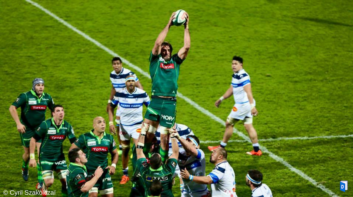 Julien Pierre reprise Top 14