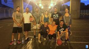 RA-sket Team - Equipe