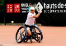 Stéphane Houdet : «Le tennis fauteuil doit devenir un sport ouvert à tous»