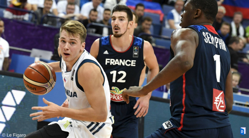 4eme et 5eme journée euro basket