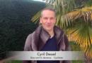Cyril Dessel, un combattant sur la selle