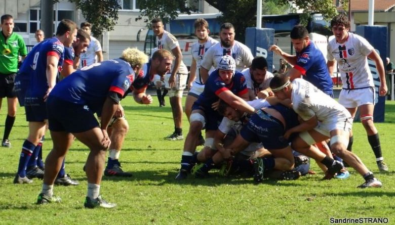 FC Grenoble Rugby Espoirs vs Stade Toulousain (1)