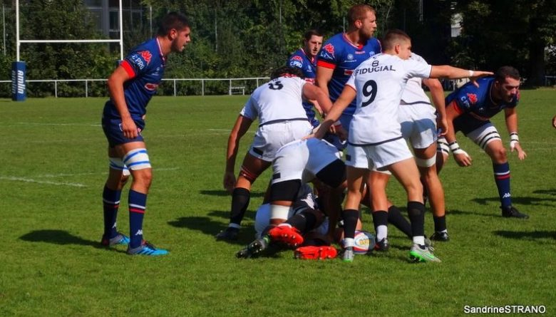 FC Grenoble Rugby Espoirs vs Stade Toulousain (2)
