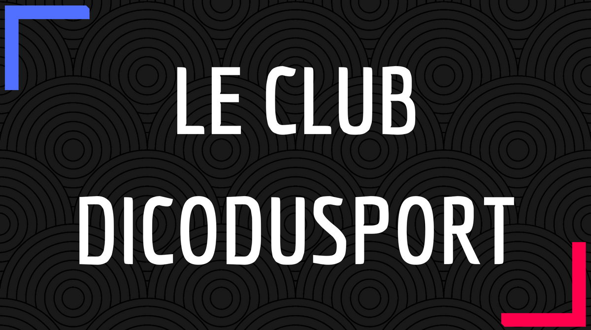 Le Club Dicodusport