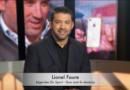 Lionel Faure, la boucle bien bouclée
