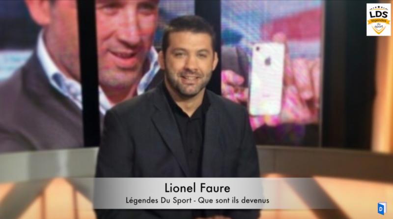 Lionel Faure