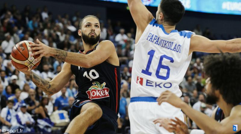 euro basket 2eme journee
