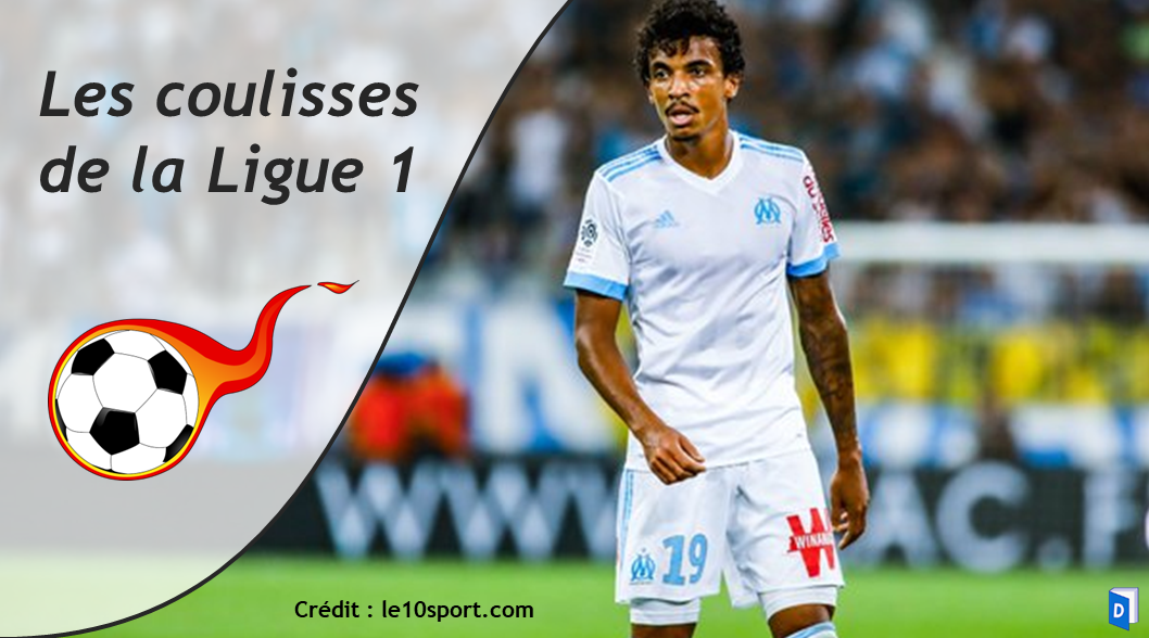 Les coulisses de la Ligue 1 #10 une journée pas comme les autres