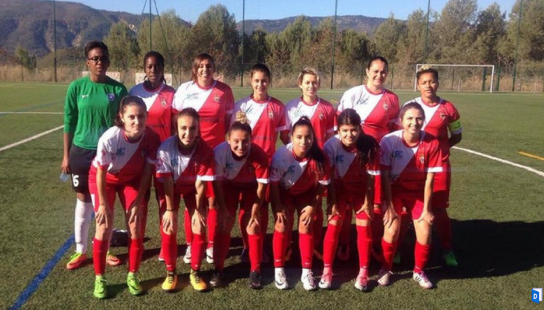 AS Monaco Feminin District