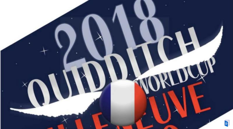 Coupe du Monde quidditch 2018