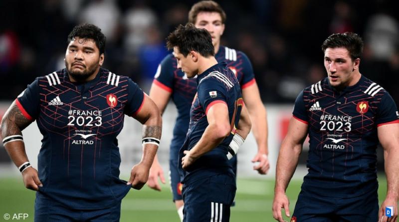 France Japon rugby