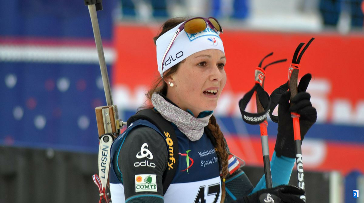 Chloe Chevalier