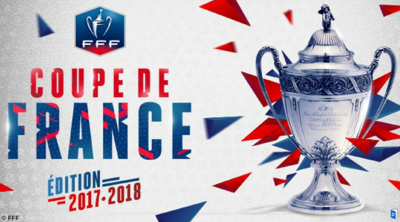 Ce week end c est coupe de france blog - Football coupe de france ...