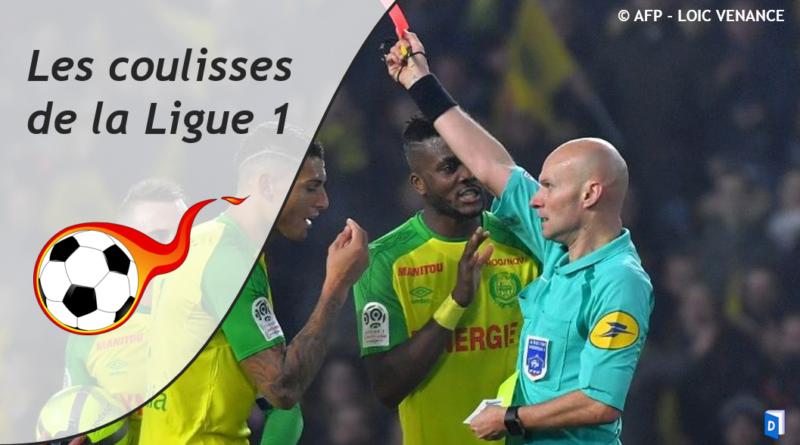 Les coulisses de la Ligue 1 #20 la course au podium continue