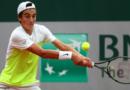 Dan Added : «Participer à Roland-Garros avec Olivetti»