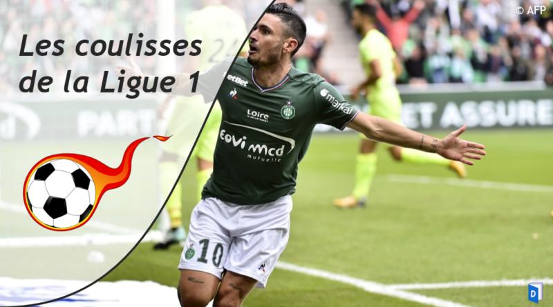 Rémy Cabella Joueur de la semaine Ligue 1