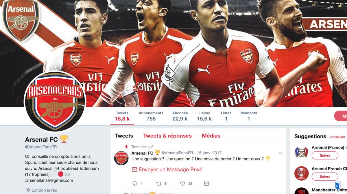 Yann Arsenal