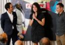 Anne-Sophie Bernadi : «Le biathlon, c'est comme un scénario de film»