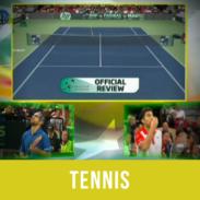 Arbitrage vidéo Tennis