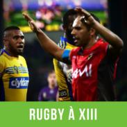 Arbitrage vidéo Rugby à XIII