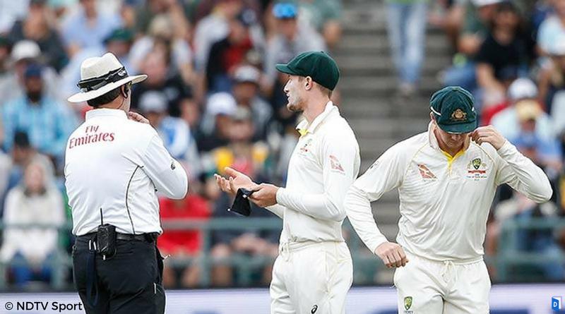 L'affaire du cricket qui secoue l'Australie