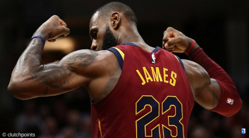 Playoffs NBA : Lebron James, le cavalier seul