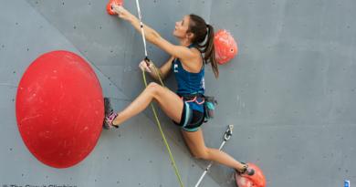 Mathilde Becerra : «Quel athlète ne rêve pas d'aller aux JO ? C'est mon objectif»