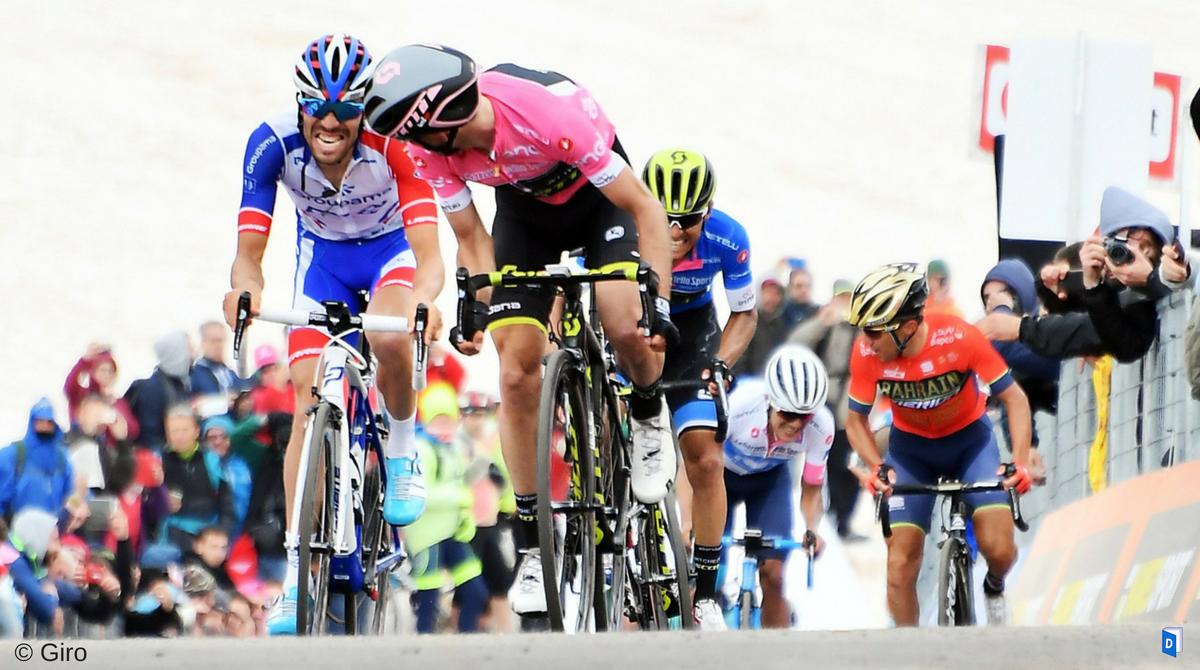 Giro Yates Pinot