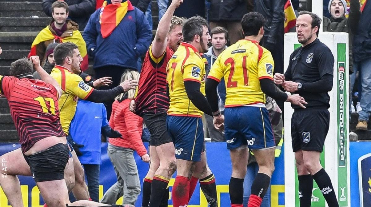Coupe du monde 2019 espagne belgique et roumanie disqualifi s blog - Prochaine coupe du monde de rugby ...