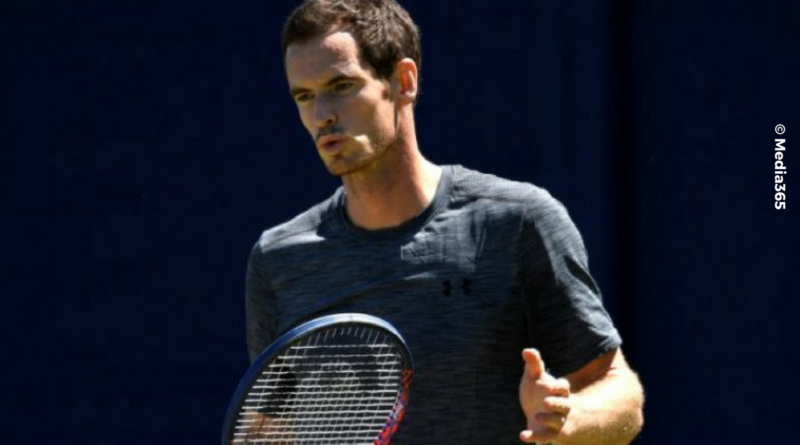 Queen's : le retour d'Andy Murray