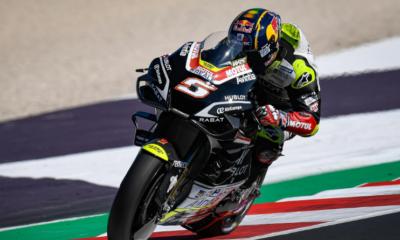 Quiz Moto GP : Êtes-vous incollable sur Johann Zarco ?