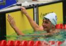 Championnats d'Europe de natation handisport : Claire Supiot en bronze sur le 100m nage libre S8