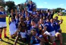 L'équipe du week-end : l'équipe de France U20 Développement réalise le Grand Chelem