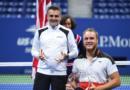 US Open 2018 : la paire Houdet/Peifer battue en finale