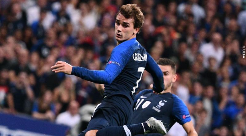 France – Allemagne (2-1) : les notes des Bleus
