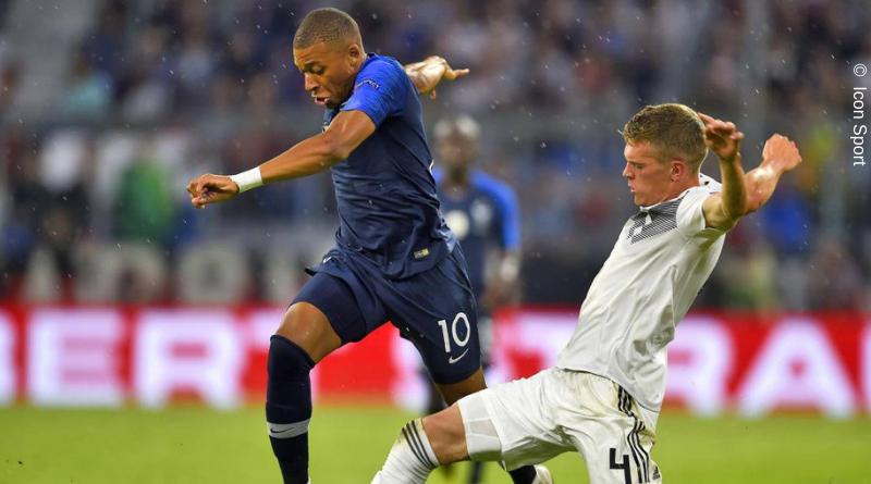 Equipe de France: activer enfin le mode champion du monde