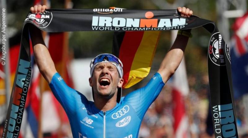 Une édition record pour l'Ironman d'Hawaï