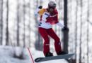 Parasnowboard – Mondiaux : Cécile Hernandez et Maxime Montaggioni en or sur le banked slalom