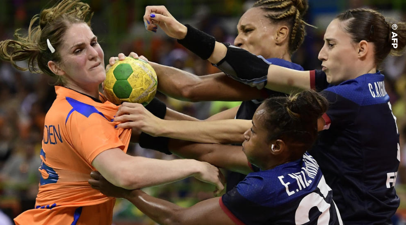 Handball – Euro 2018 (F) : programme des demi-finales