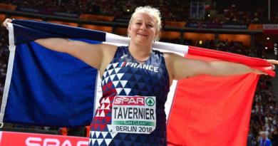 Quiz : connaissez-vous Alexandra Tavernier ?