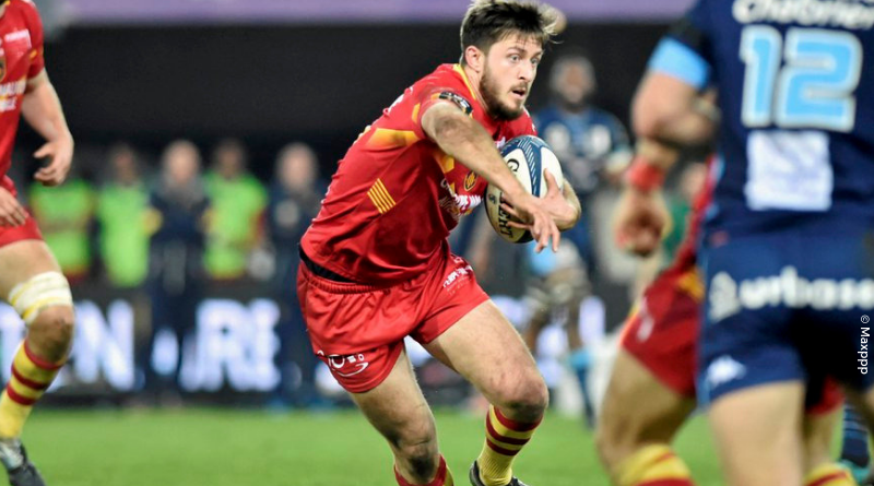 Rugby – Vidéo : le récital d'Enzo Selponi face à Montpellier