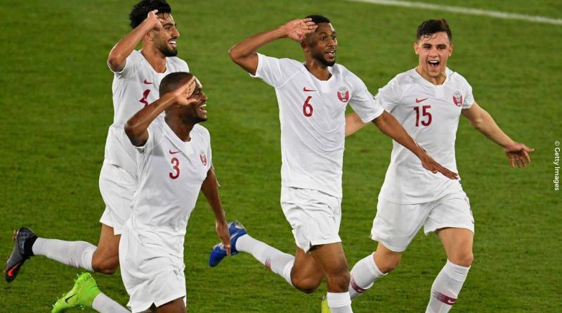 Actualit s le qatar s affirme avant sa coupe du monde - Qatar football coupe du monde ...